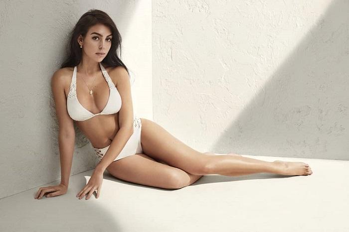 Georgina Rodriguez 5