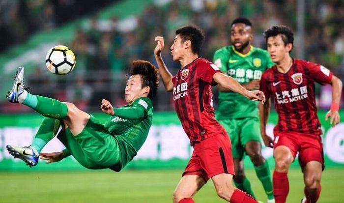 Giải Chinese Super League thu hút những cầu thủ số 1 toàn thế giới từng tranh tài tại giải