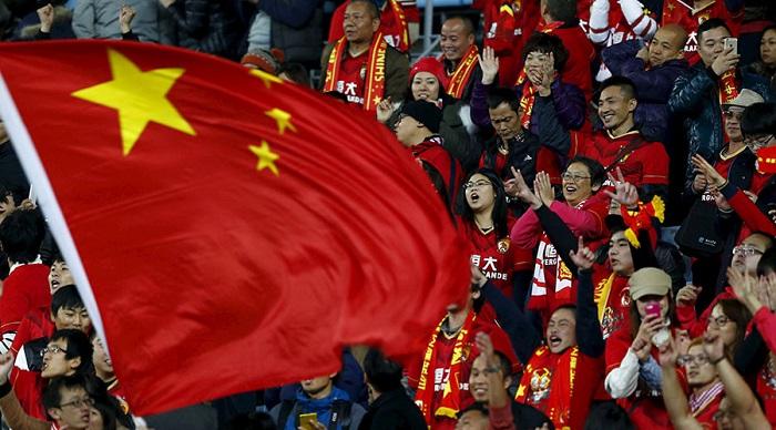 Trung Q.uốc Super League CSL