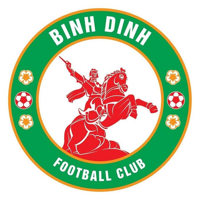 câu lạc bộ bóng đá Bình Định 1
