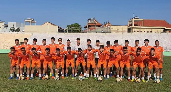 câu lạc bộ bóng đá Bình Định 4