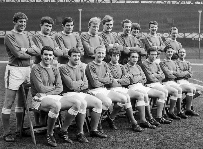 Câu lạc bộ bóng đá Everton 2