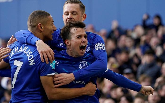 Câu lạc bộ bóng đá Everton 4