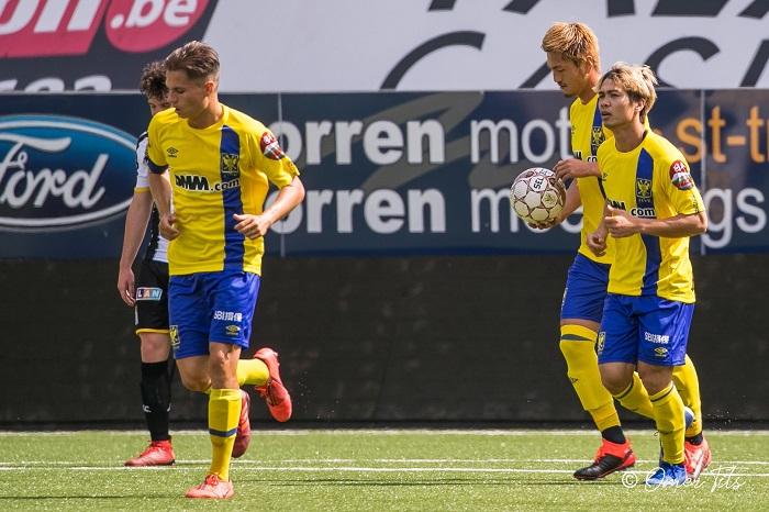 Sint-Truidense VV.  câu lạc bộ bóng đá