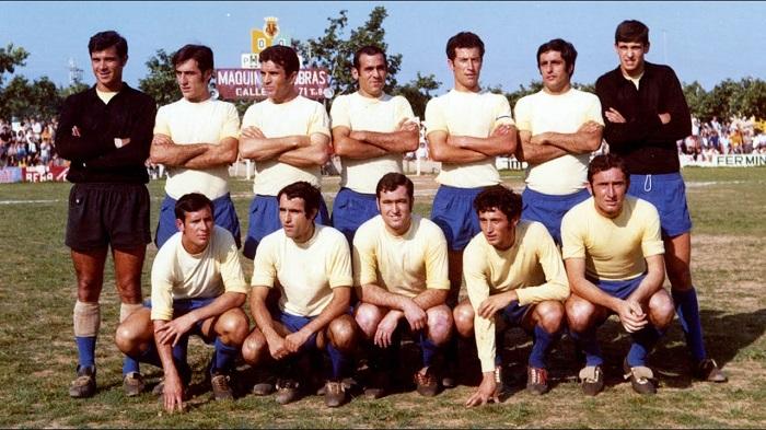 Villarreal CF trong quá trình đầu