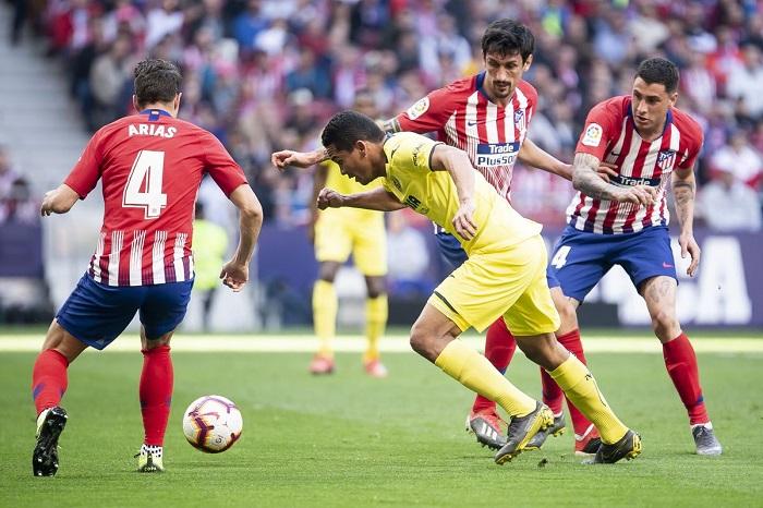 Villarreal CF là một đội nhóm bóng tốt của La Liga
