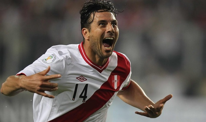 Claudio Pizarro là ai 7