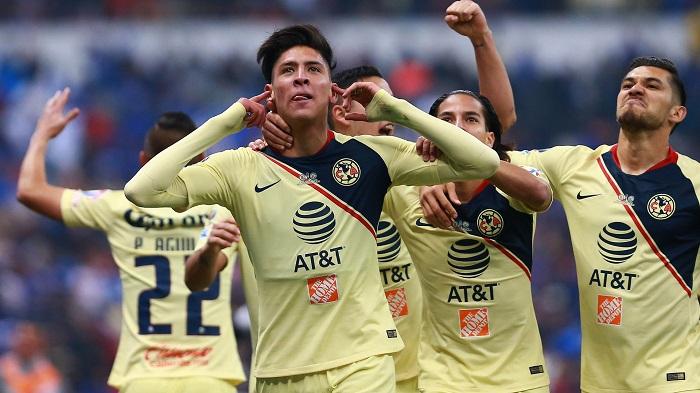 Giải đấu Mexico Liga MX 4 là gì
