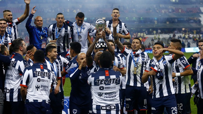 Giải đấu Mexico Liga MX 5 là gì