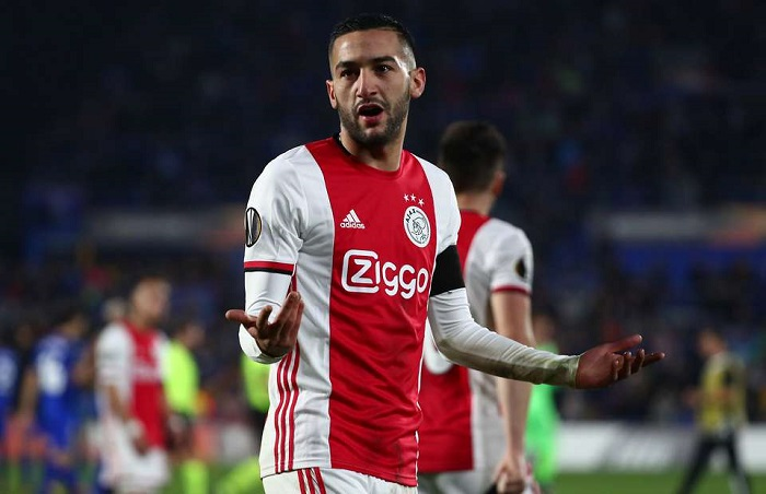 Hakim Ziyech - Niềm kỳ vọng mới của Chelsea
