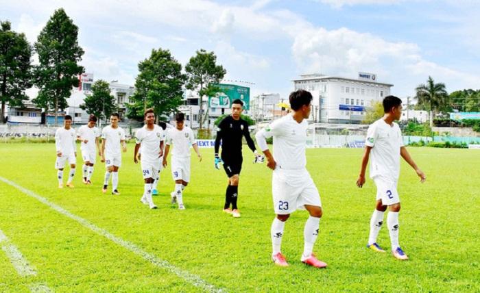 Câu lạc bộ bóng đá An Giang