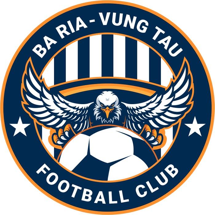 Logo của CLB bóng đá Bà Rịa Vũng Tàu