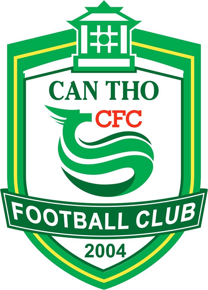 Logo của CLB bóng đá XSKT Cần Thơ