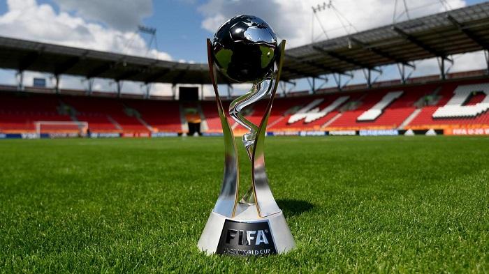 Logo của FIFA U20 World Cup