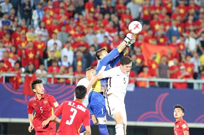 U20 Việt Nam tại FIFA U20 World Cup 2017