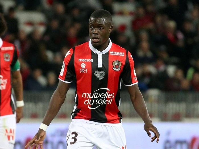 Malang Sarr - Đá mới gia nhập Chelsea