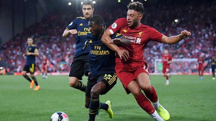Nhận định bóng đá trận Liverpool vs Arsenal - 2h15 ngày 29/09/2020 - Ngoại hạng Anh: Khẳng định số
