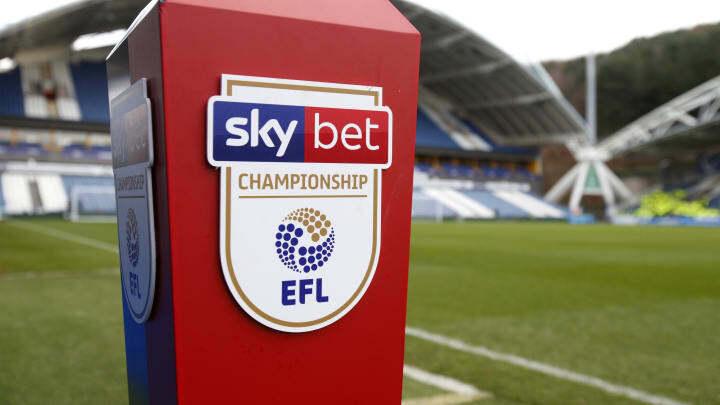 Bảng xếp hạng giải bóng đá hạng nhất Anh EFL Championship 2020-21 mới nhất