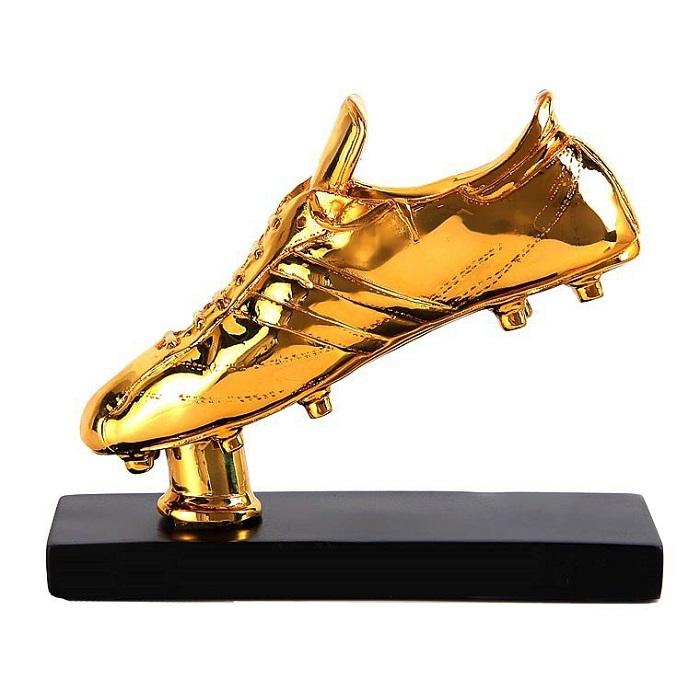 Trao Giải Chiếc giày vàng Châu Âu là gì?