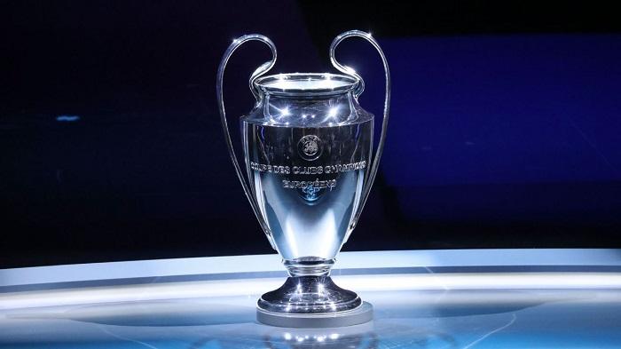 Bảng xếp hạng giải bóng đá UEFA Champions League 2020-21 tiên tiến và phát triển nhất