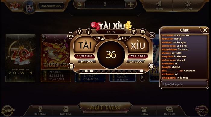Game chơi bài đổi thưởng hấp dẫn trên cổng game uy tín nhất