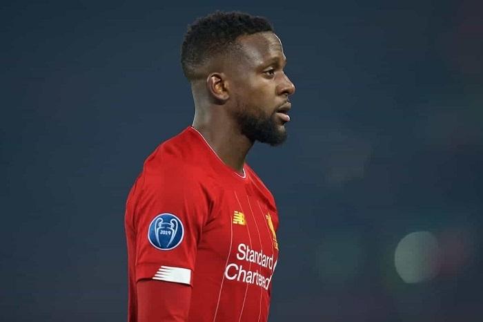 Divock Origi trở thành vàquot;thần tàivàquot; của Liverpool khi tỏa sáng ở mùa giải 2018-19