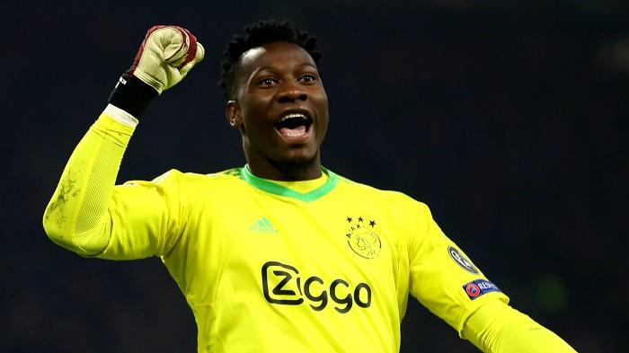 Andre Onana - Viên ngọc trai đen của Ajax là ai?