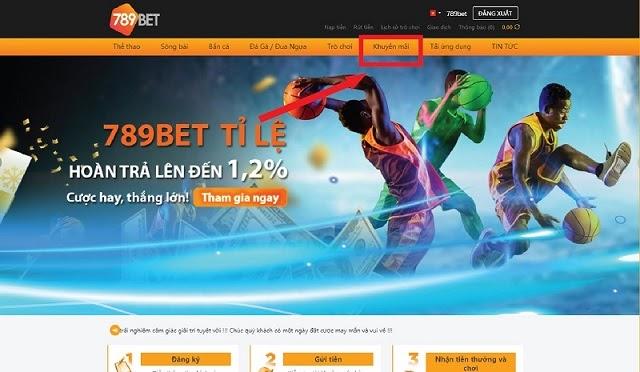 789BET – nhà cái cá cược thể thao hàng đầu châu Á