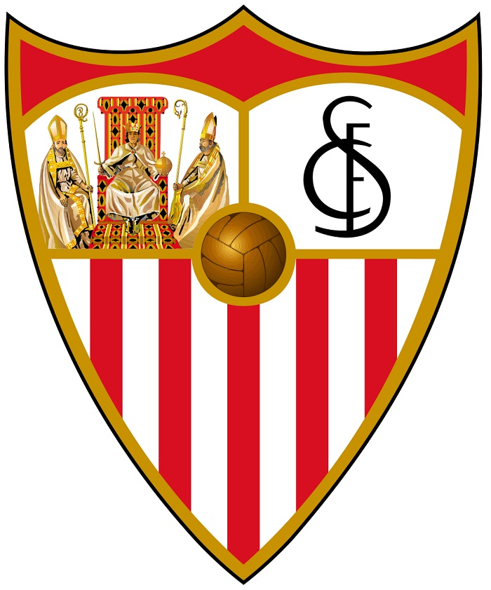 Logo của Sevilla FC