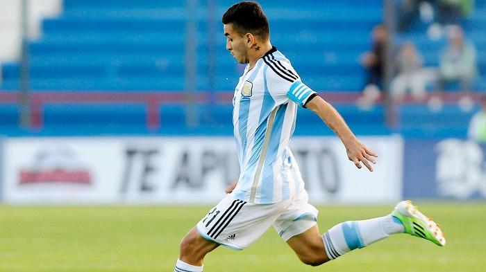 Angel Correa - Quân bài chiến lược của Atletico Madrid