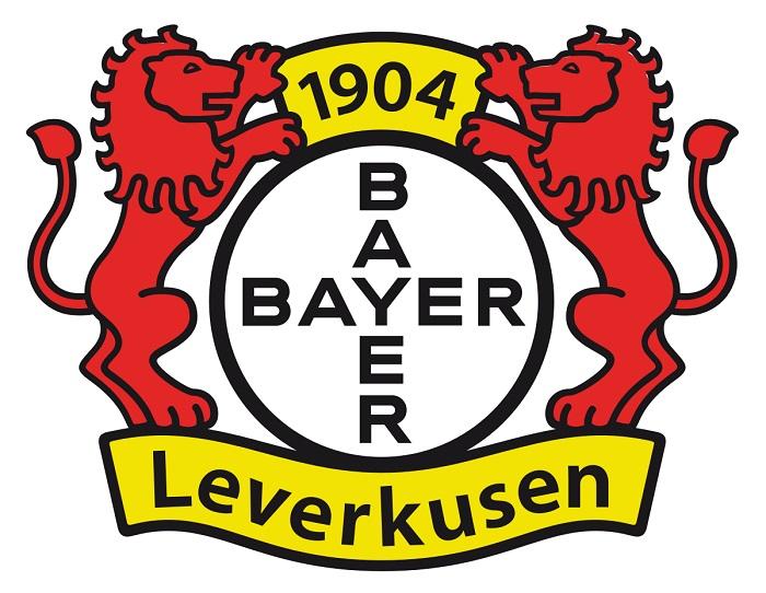 Logo của CLB bóng đá Bayer Leverkusen