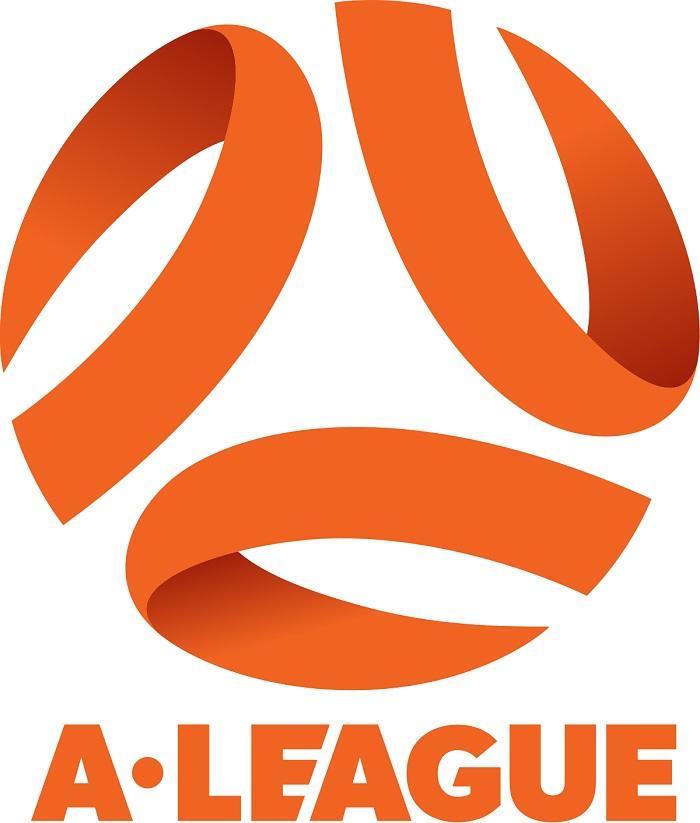Logo của giải bóng đá A-League