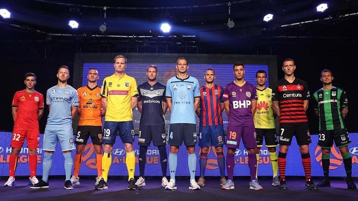 Giải vô địch vương quốc Úc (A-League) mạnh đến mức nào?