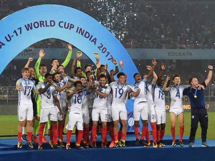 FIFA U17 World Cup là gì?