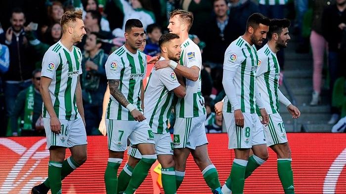 Real Betis Balompie - Chú chim xanh của xứ Andalusia