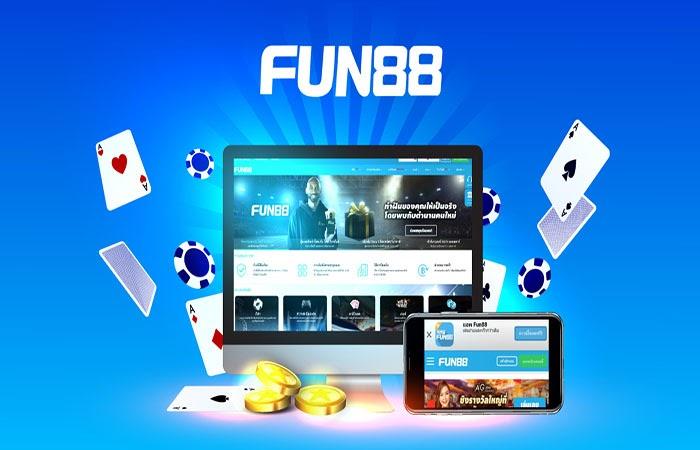 Trang Web Fun88 VN Mobi Có Thực Sự Uy Tín Hay Không?