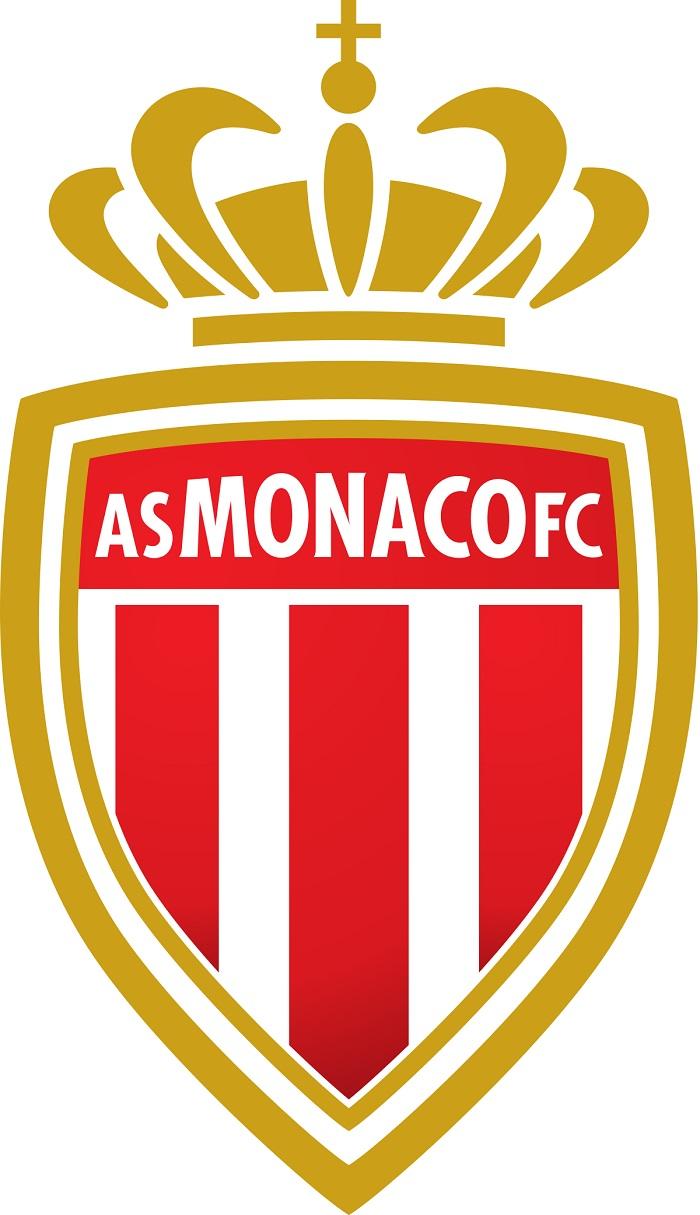Logo của CLB AS Monaco