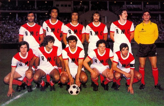 Tìm hiểu về CLB AS Monaco - Đội bóng xứ Công quốc