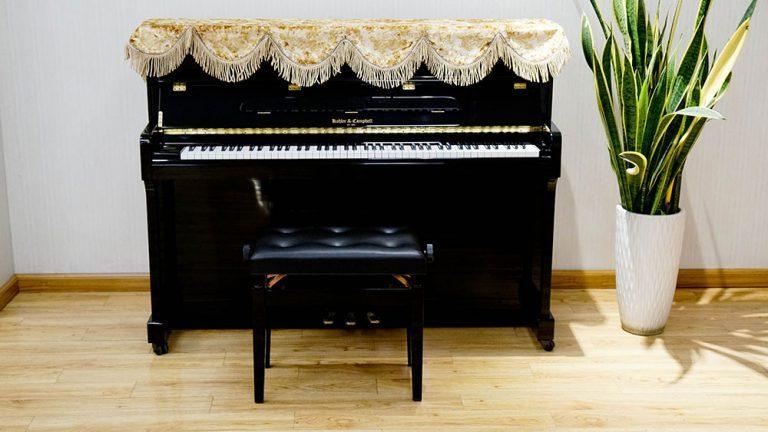 Tổng hợp các loại đàn piano phổ biến hiện nay