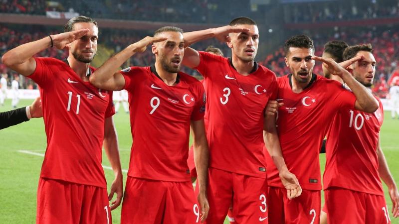 Đội tuyển Thổ Nhĩ Kỳ tại Euro 2021: Đủ sức qua vòng bảng